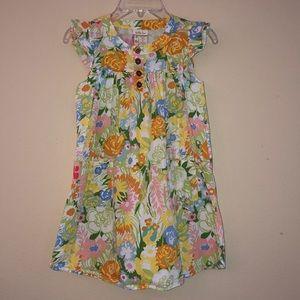 Matilda Jane Floral Dress Size 8